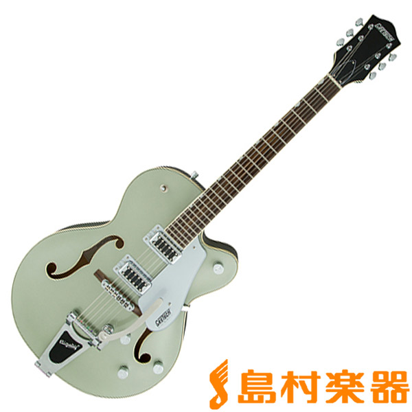 GRETSCH G5420T Electromatic Hollow Body Single-Cut with Bigsby AG フルアコギター/エレクトロマティック・コレクション 【グレッチ】