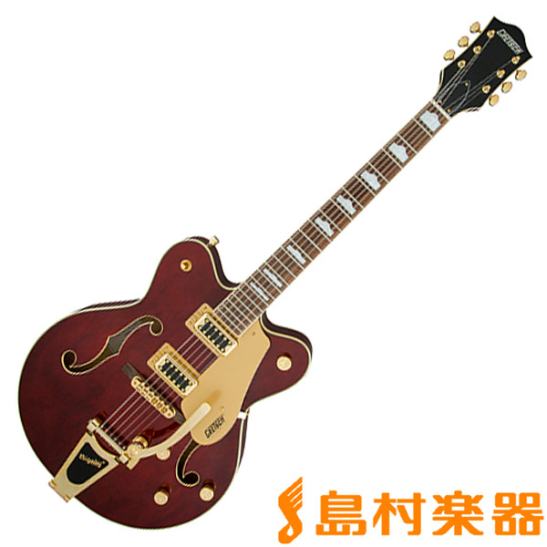 GRETSCH G5422TG Electromatic Hollow Body Double-Cut with Bigsby WS フルアコギター/エレクトロマティック・コレクション 【グレッチ】