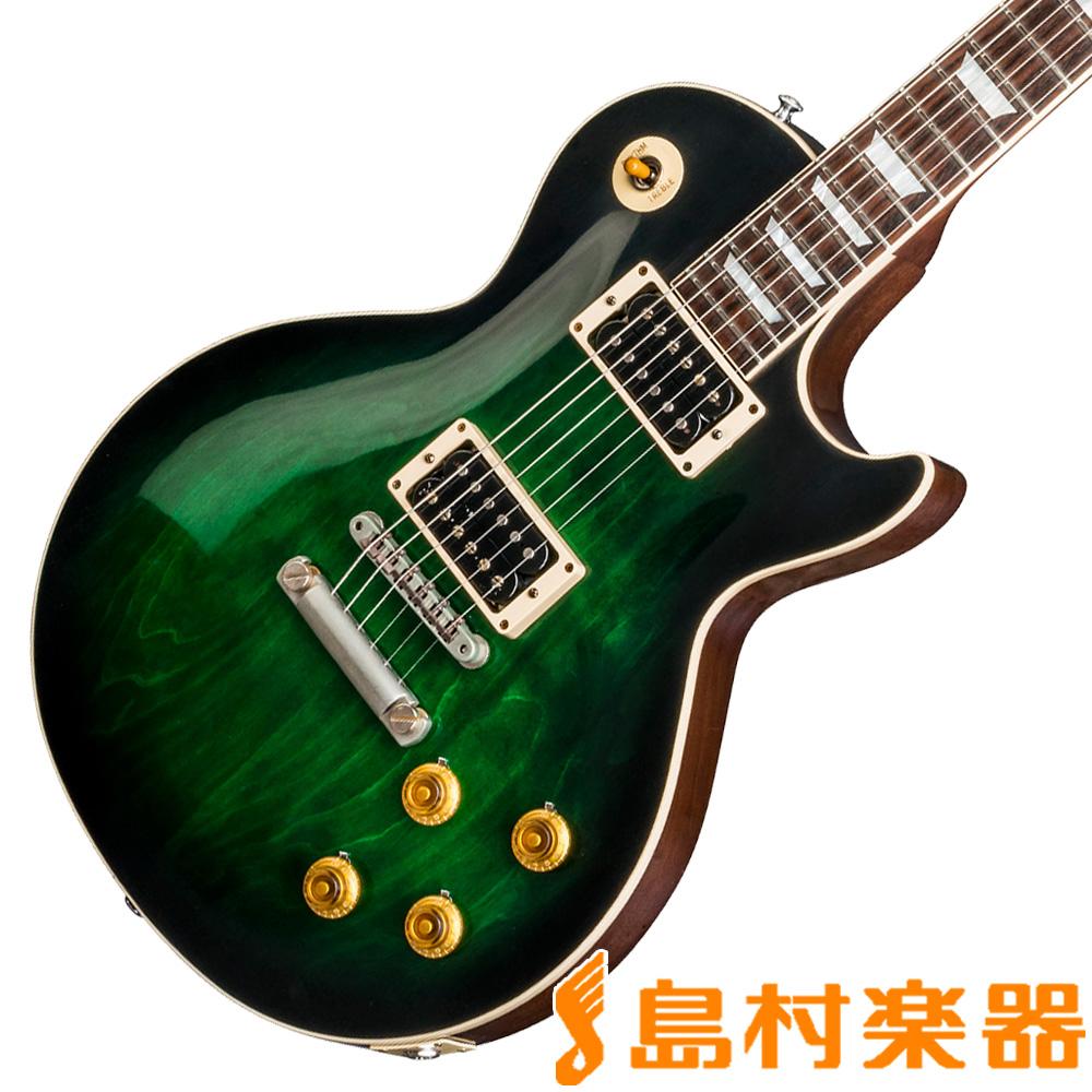 Gibson Custom Shop Slash Anaconda Burst Les Paul Plain Top スラッシュシグネチャーモデル レスポール 【ギブソン カスタムショップ】【数量限定品 在庫限り】