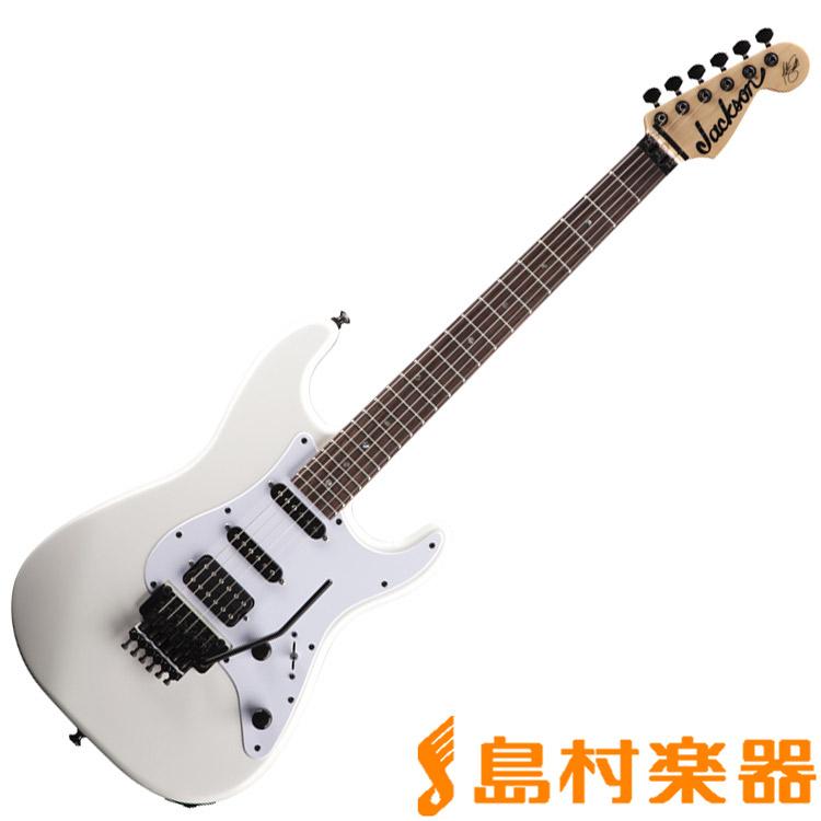 Jackson Adrian Smith Signature SDX WH エレキギター/Adrian Smith 【ジャクソン】