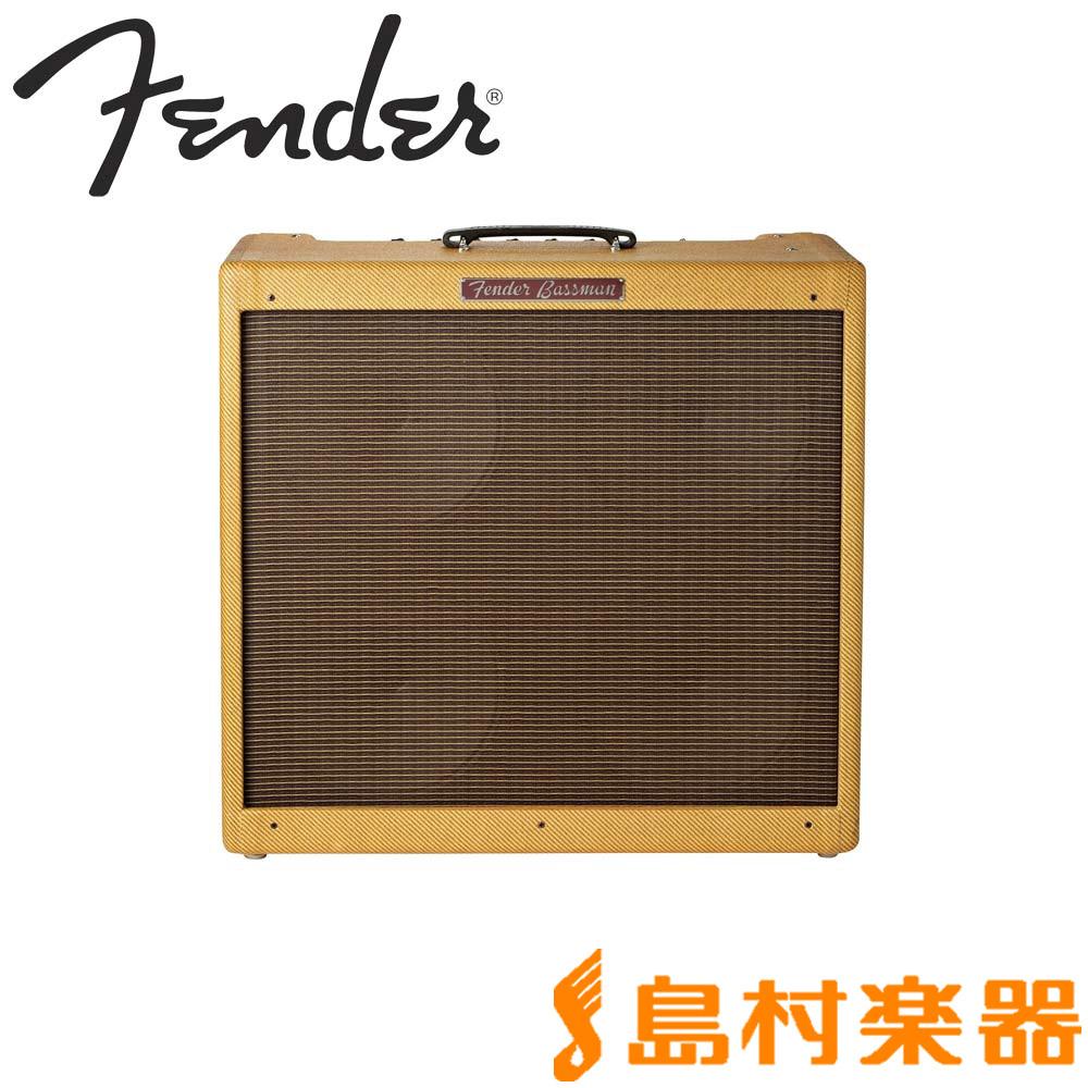 人気No.1 Fender '59 BASSMAN '59 BASSMAN LTD【フェンダー】 ギターアンプ【フェンダー】, NooB:8bd41248 --- totem-info.com