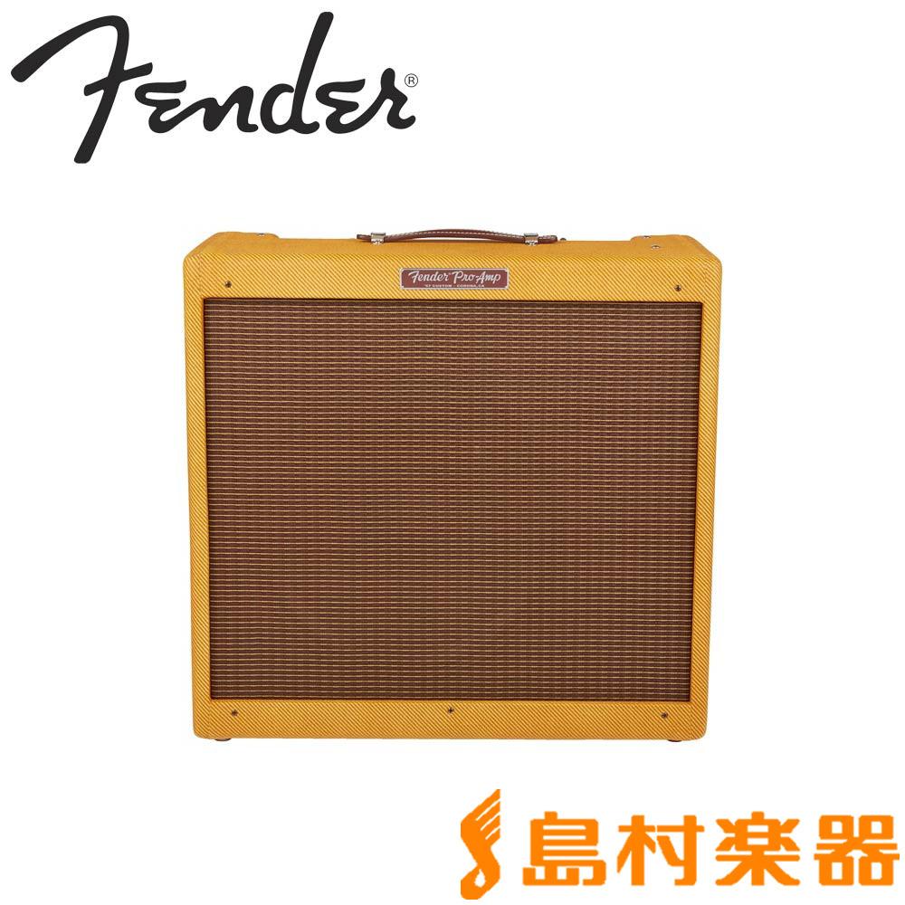 Fender '57 CUSTOM PRO-AMP ギターアンプ 【フェンダー】