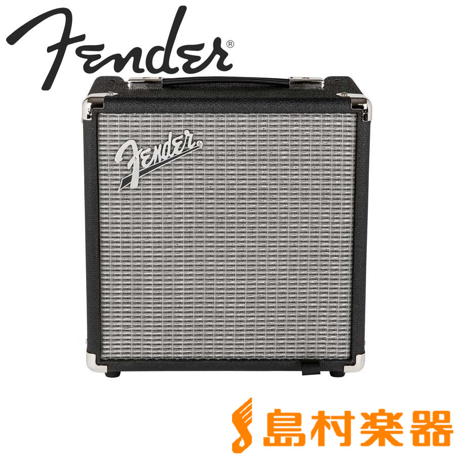 Fender RUMBLE 15 ベースアンプ 【フェンダー】