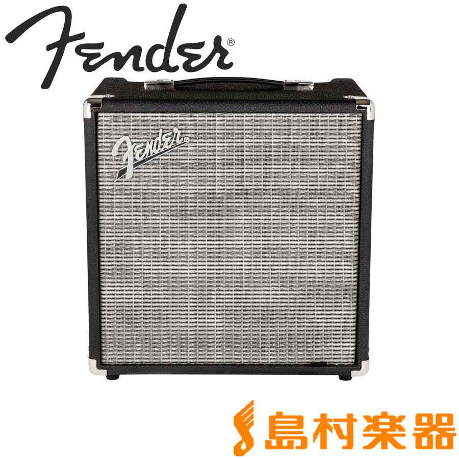 Fender RUMBLE 25 ベースアンプ 【フェンダー】