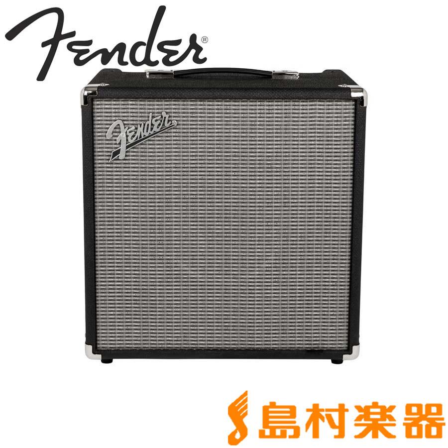 Fender RUMBLE 40 ベースアンプ 【フェンダー】