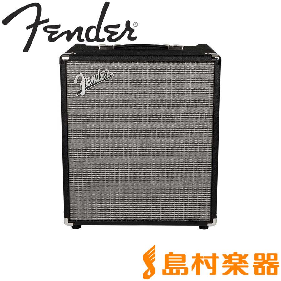 Fender RUMBLE 100 ベースアンプ 【フェンダー】