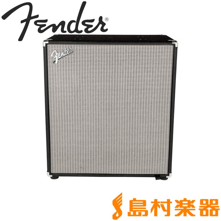 Fender RUMBLE 410 CABINET ベースアンプキャビネット 【フェンダー】
