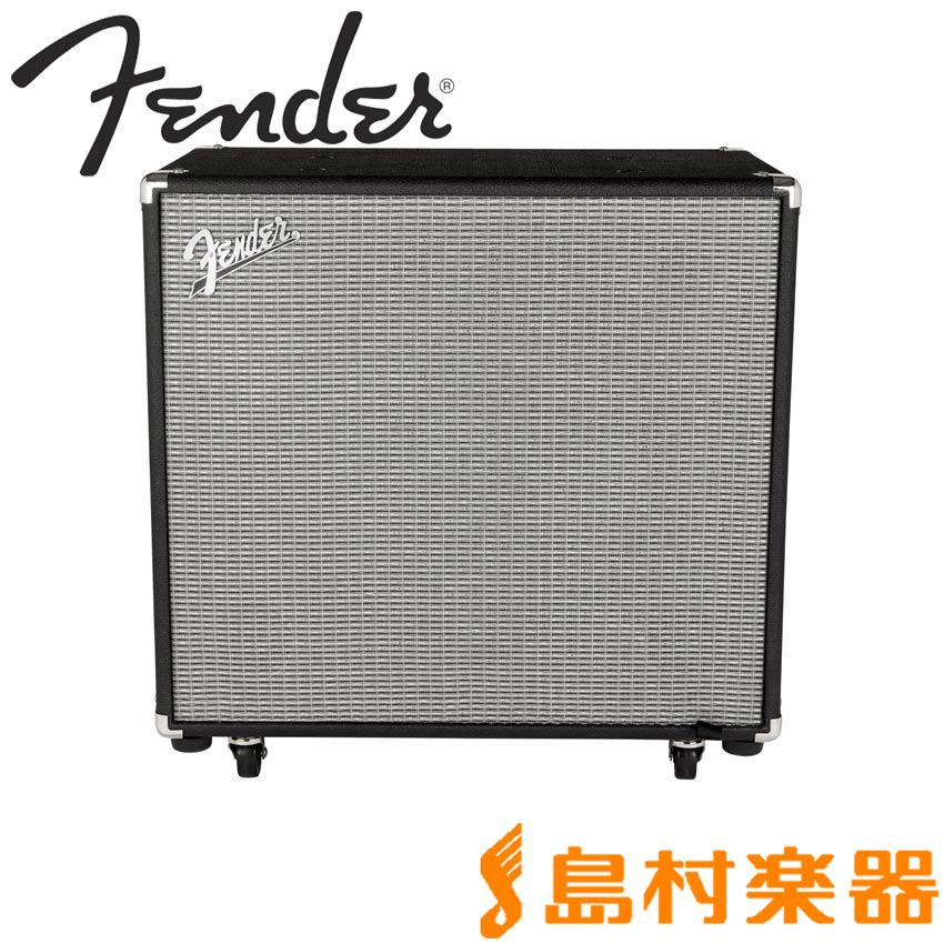 Fender RUMBLE 115 CABINET ベースアンプキャビネット 【フェンダー】