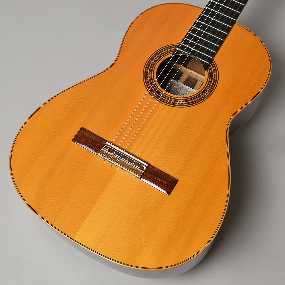 Felipe Conde FP14N クラシックギター フラメンコギター スペイン製 【フェリペ・コンデ】【梅田ロフト店】