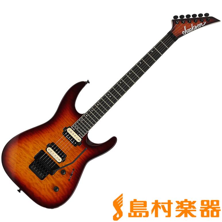 Jackson DK2Q TS エレキギター/PROシリーズ 【ジャクソン】