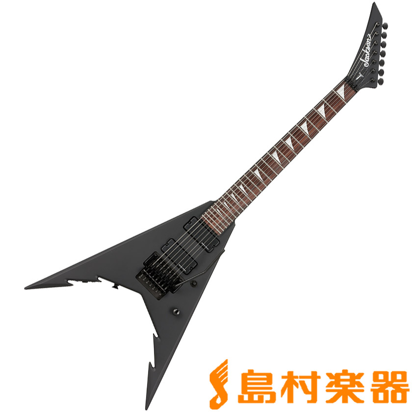 Jackson Corey Beaulieu KV7 King V(TM) BKS エレキギター/X Series 【ジャクソン】