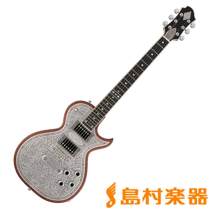 ZEMAITIS CS24MF 60TH エレキギター/カスタムショップシリーズ/60周年 【ゼマティス】