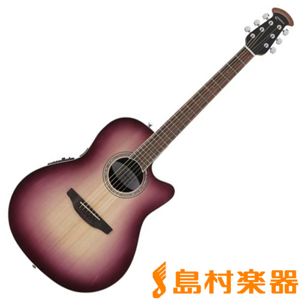 Ovation Celebrity Celebrity Standard Super Shallow Body CS28 PURBS エレアコギター/STANDARD 【オベーション セレブリティ】