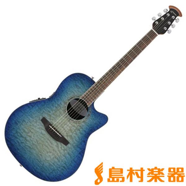 Ovation Celebrity Celebrity Standard Plus Super Shallow Body CS28P REGNA エレアコギター/STANDARD 【オベーション セレブリティ】