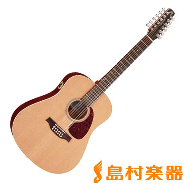 Seagull Coastline S12 Cedar Quantum アコースティックギター 【シーガル】