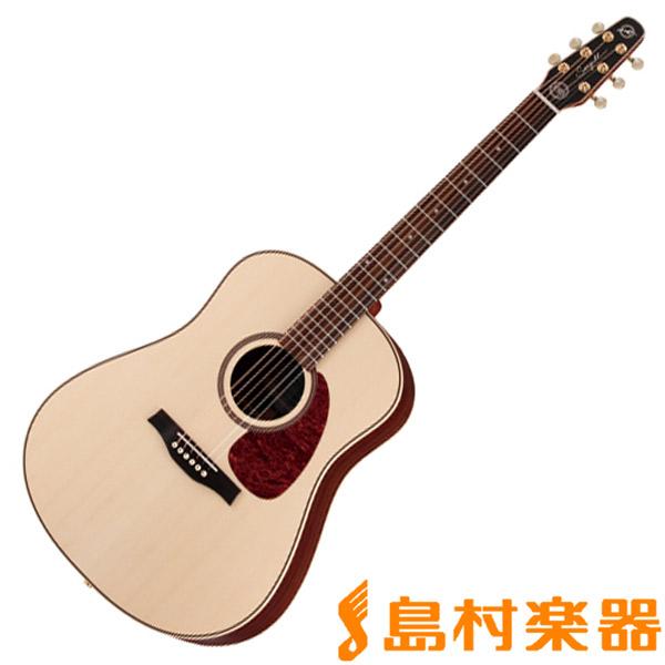 Seagull Maritime SWS Rosewood Semi-Gloss アコースティックギター 【シーガル】