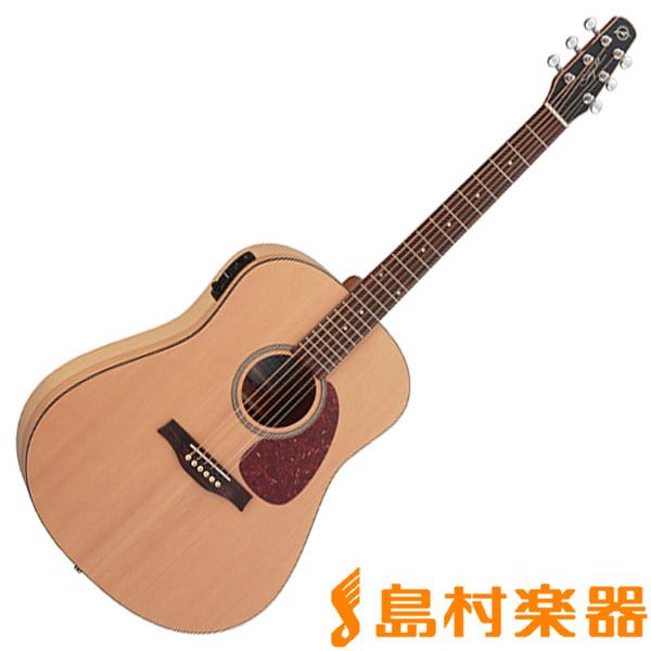 Seagull S6 Classic M-450T エレアコギター 【シーガル】