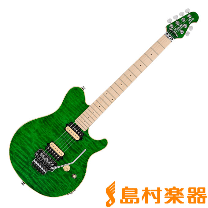 STERLING by Musicman AX40D TGR エレキギター/リミテッドモデル 【スターリン】