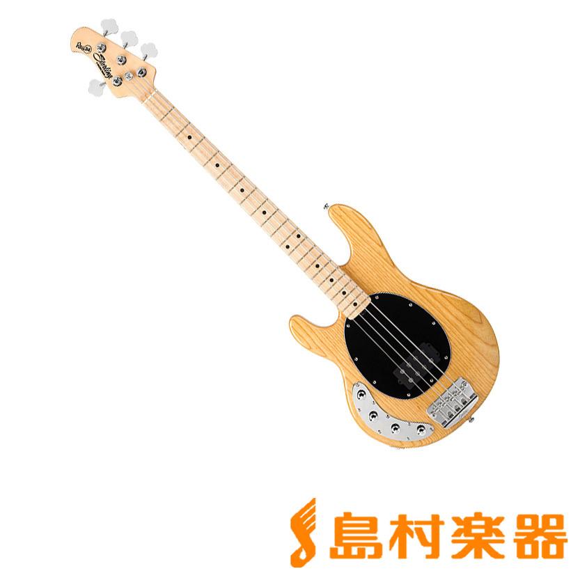 STERLING by Musicman RAY34LH NAT エレキベース 左利き レフトハンド 【スターリン】