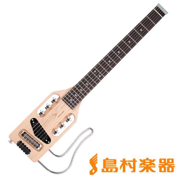 Traveler Guitar Ultra Light Electric エレキギター 【トラベラーギター】