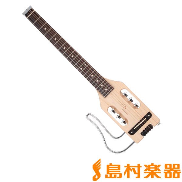 Traveler Guitar Ultra Light Steel Left エレアコギター 左利き レフトハンド 【トラベラーギター】