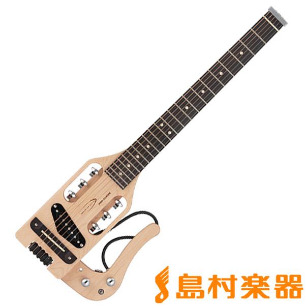 Traveler Guitar Pro-Series エレアコギター 【トラベラーギター】
