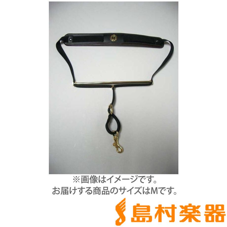 BULLSEYE サックスストラップ SAX STRAP サックスストラップ/Mサイズ 【ブルズアイ】
