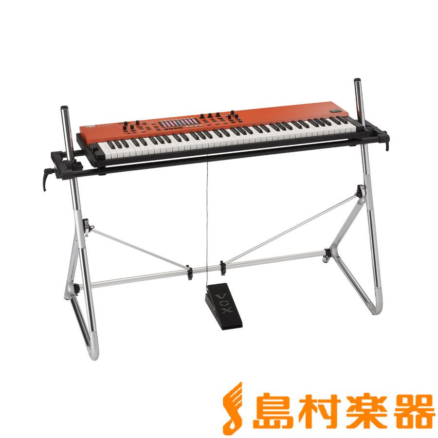 【ボックス CONTINENTAL-73 VOX ステージキーボード CONTINENTAL73】 73鍵盤