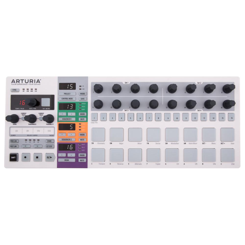 ARTURIA BeatStep Pro シーケンサー 【アートリア】