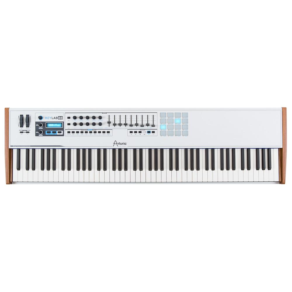 ARTURIA KeyLab 88 MIDIキーボード 【アートリア】