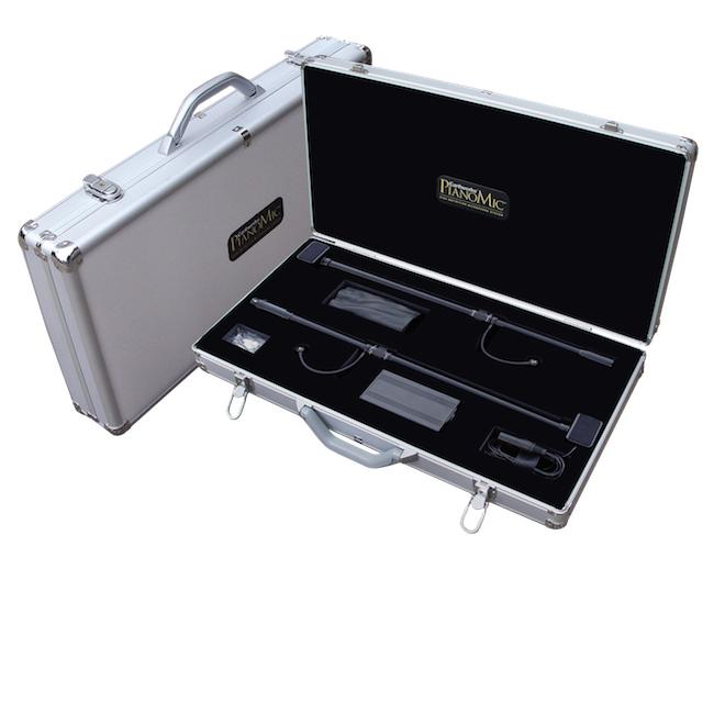 EarthWorks PM40T ピアノ用コンデンサーマイク 【アースワークス】
