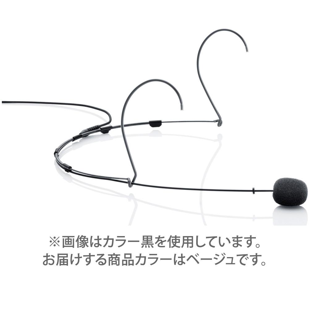 DPA Microphones 4088-F-S F 単一指向性