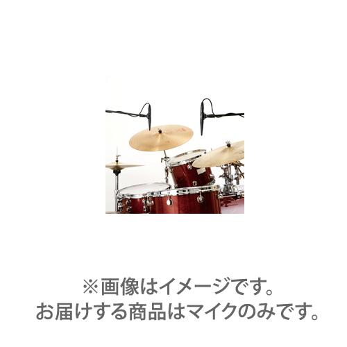 DPAMicrophones4090ミニチュア・マイクロホン