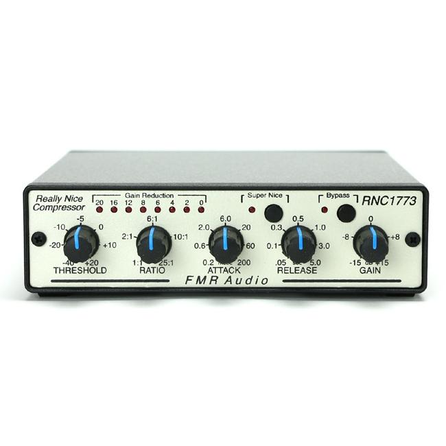 FMR Audio RNC1773 コンプレッサー 【FMRオーディオ】