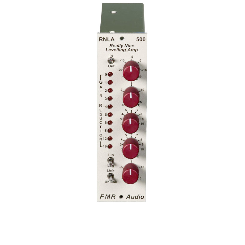 FMR Audio RNLA500 アンプ 【FMRオーディオ】