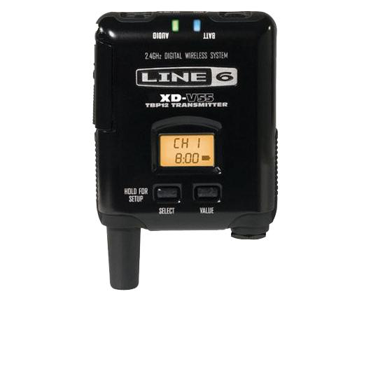 LINE6 V55-BP トランスミッター