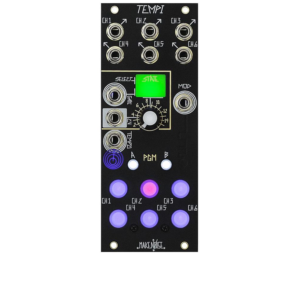 Make Noise TEMPI モジュール 【メイクノイズ】