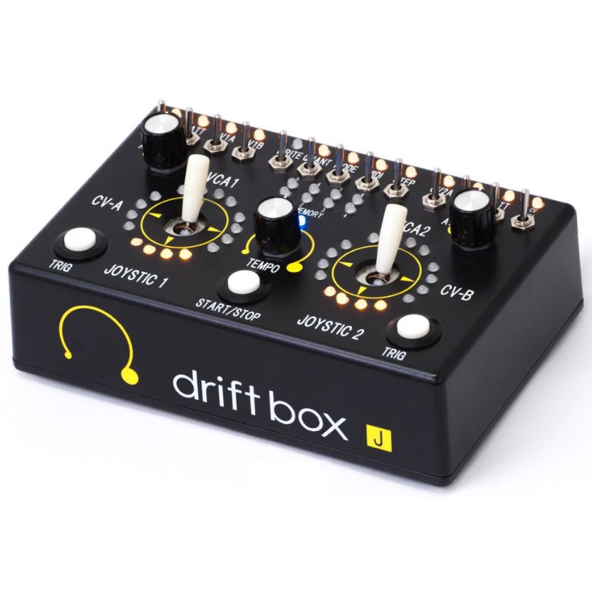 REON driftbox J コントローラー 【レオン】