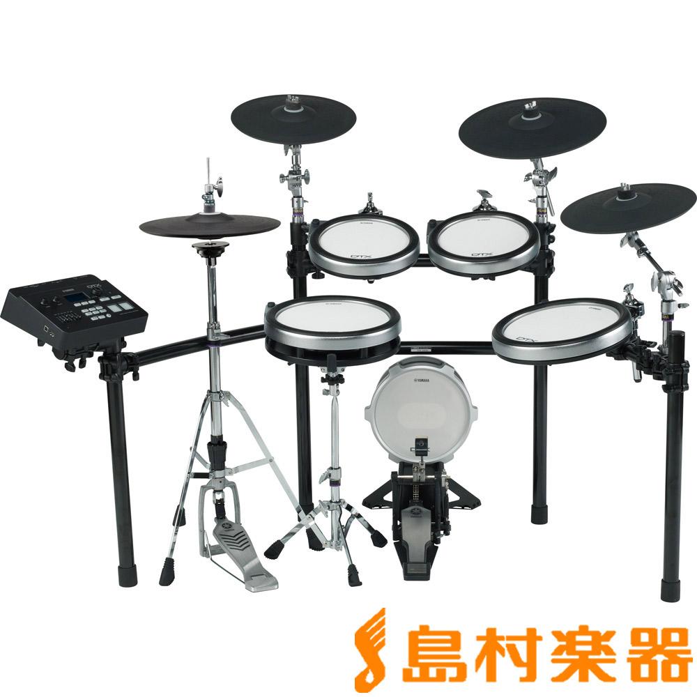 YAMAHA DTX760K 電子ドラム 【DTX700シリーズ】 【ヤマハ】