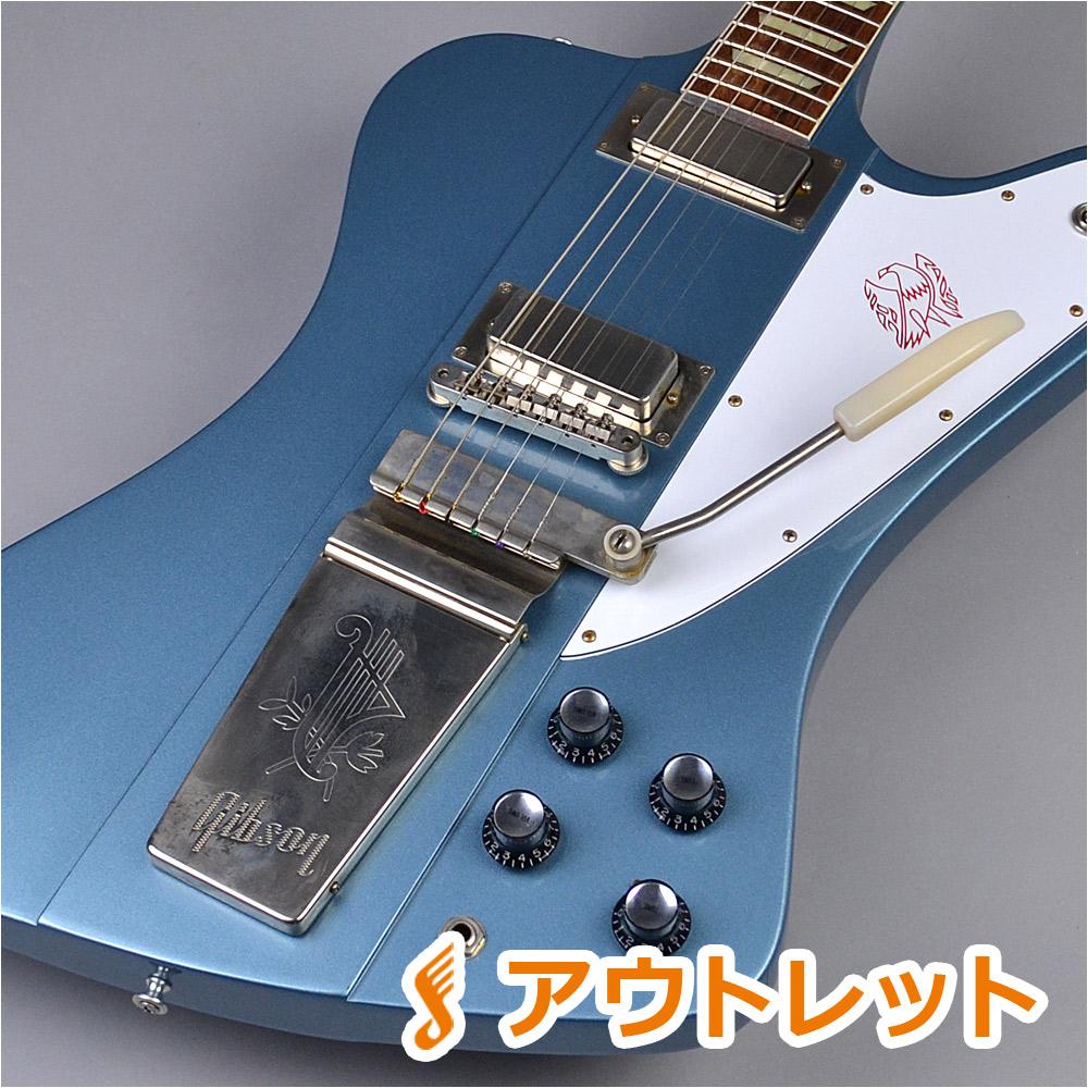 Gibson Custom Shop 1965 FirebirdV PelhumBlue SpecialRun 【ギブソン カスタムショップ】【りんくうプレミアムアウトレット店】【アウトレット】