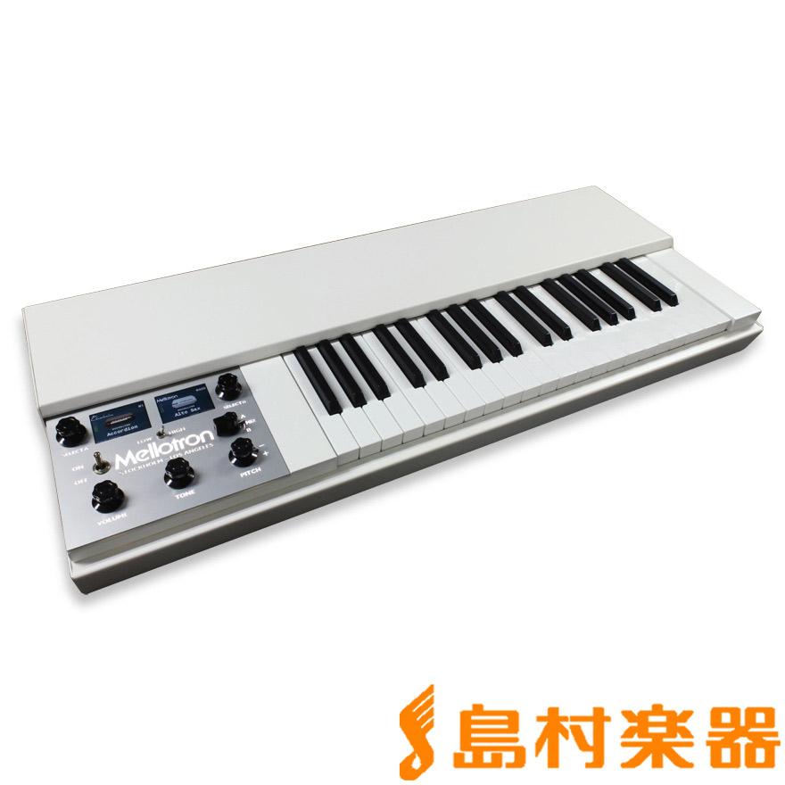 Mellotron M4000D mini Digital Mellotron デジタルメロトロンのミニ・バージョン 【メロトロン】