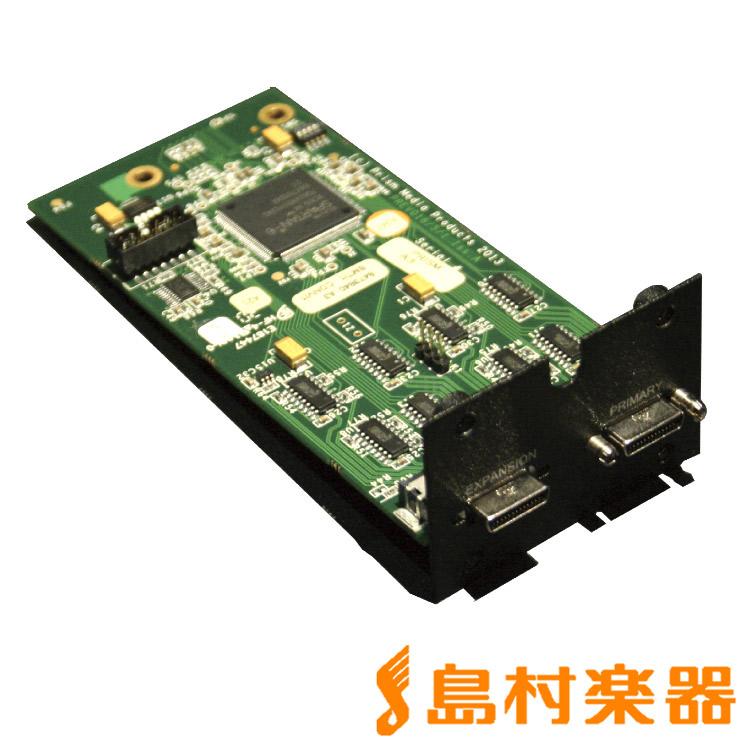 Prism Sound MDIO-PTHDX MDIO-PTHDX HDXモジュール Prism【プリズムサウンド HDXモジュール】, メタルワークスナカミチ:6706c851 --- officewill.xsrv.jp
