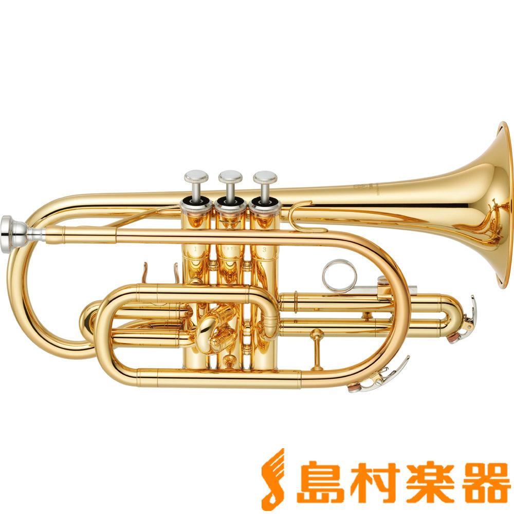 YAMAHA YCR-2330III Bb コルネット 【ヤマハ YCR2330III】