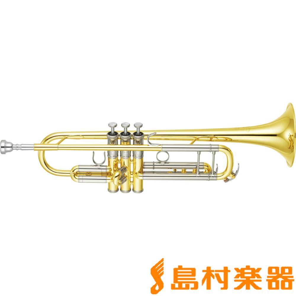 YAMAHA YTR-8335 B♭ トランペット 【ヤマハ YTR8335 Xenoシリーズ】