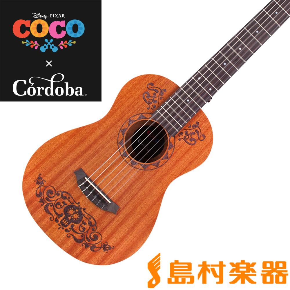 Cordoba Coco Mini【コルドバ】 MH ミニクラシックギター【Coco x Cordoba】 Coco Cordoba【リメンバーミー】【ディズニー】【ピクサー】【コルドバ】, 湯河原町:79fd96fa --- sunward.msk.ru