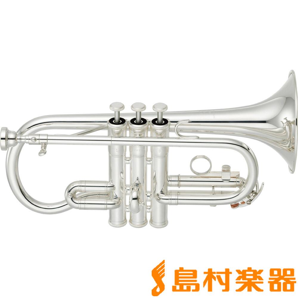 YAMAHA YCR-2610SIII E♭ コルネット 【ヤマハ YCR2610SIII】