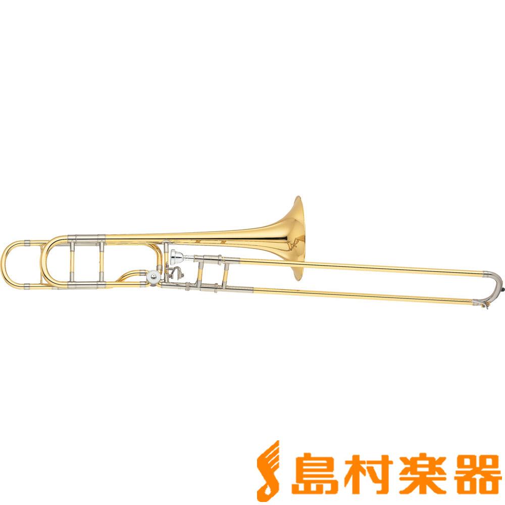 YAMAHA YSL-882OR B♭/F管 テナーバストロンボーン 【ヤマハ YSL882OR Xenoシリーズ】