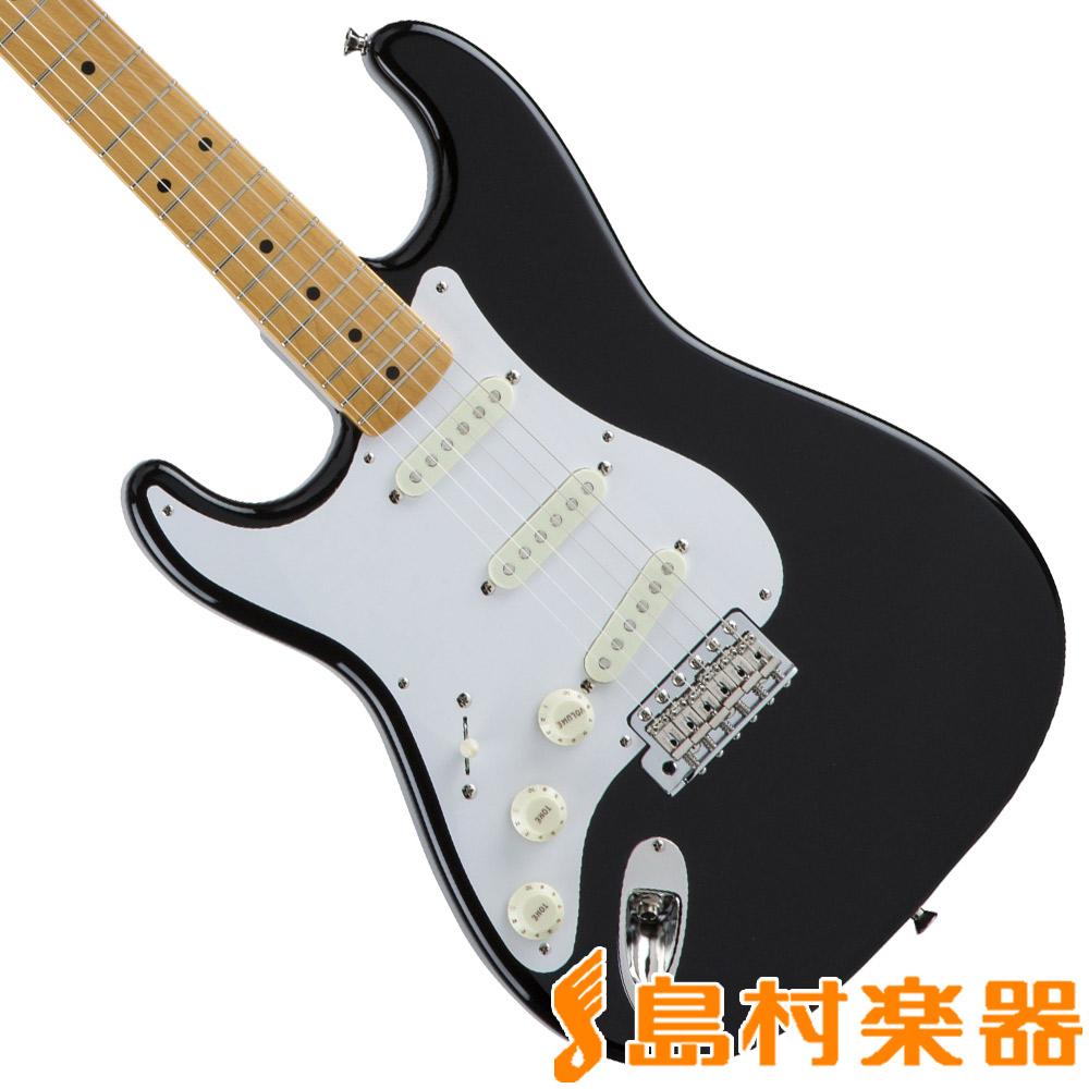 Fender Made in Japan Traditional 50s Stratocaster Left-Hand Black ストラトキャスター エレキギター 左利き レフトハンド 【フェンダー】