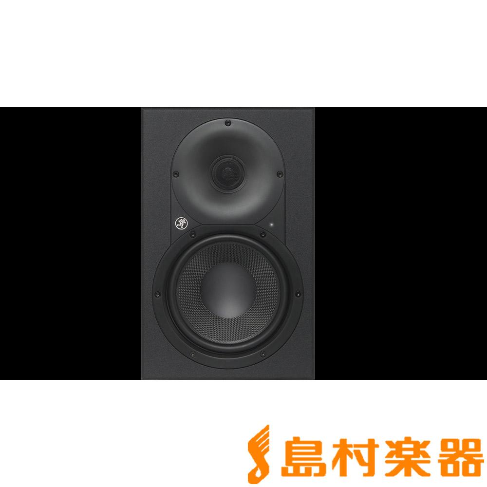 MACKIE XR624 パワードスタジオモニタースピーカー 【マッキー】