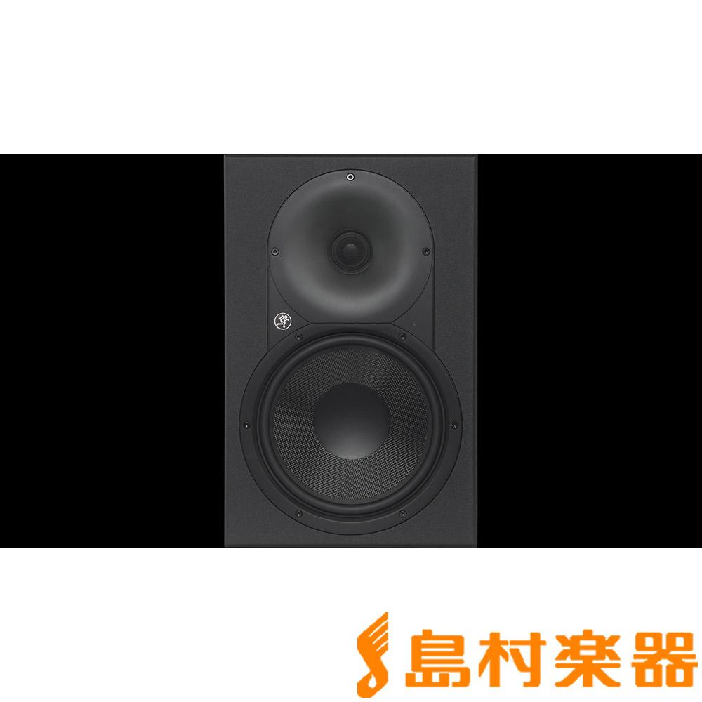 MACKIE XR824 パワードスタジオモニタースピーカー 【マッキー】